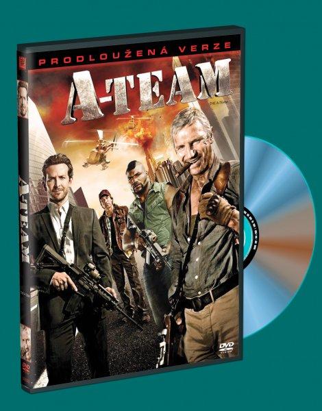 A-Team - DVD