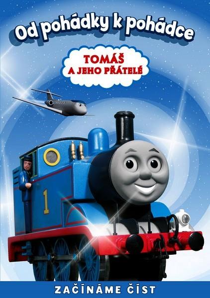 Od pohádky k pohádce - Tomáš a jeho přátelé - Začínáme číst