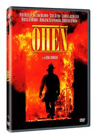 Oheň - DVD plast
