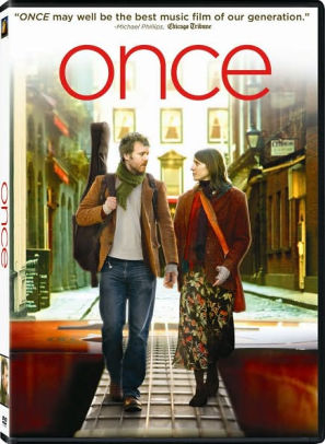 Once DVD