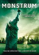 Monstrum DVD