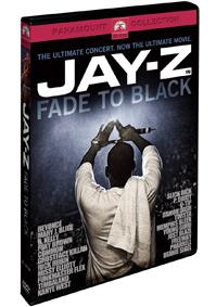 JAY-Z Fade to black / Americký raper DVD