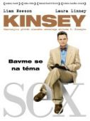 Kinsey DVD