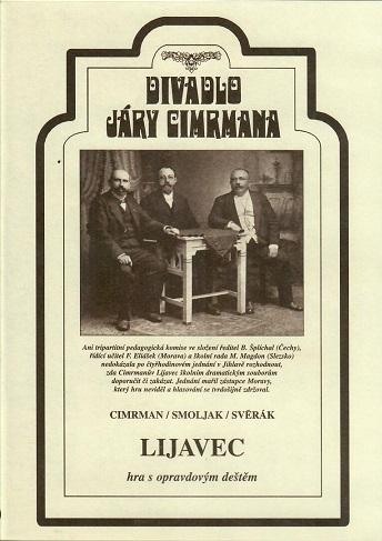 Divadlo Járy Cimrmana ( lijavec ) - slim DVD