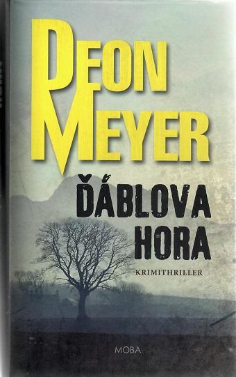 Ďáblova hora - Deaon Meyer