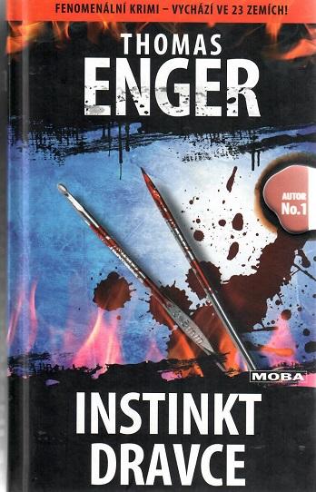 Instinkt dravce - Thomas Enger