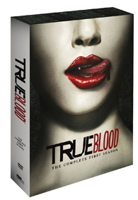 True Blood - Pravá krev 1. série