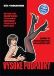 Vysoké podpatky ( pošetka ) DVD