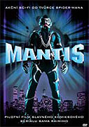 Mantis DVD