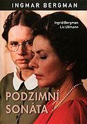 Podzimní sonáta - DVD (originální znění s českými titulky)