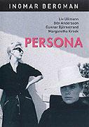 Persona - DVD ( originální znění s českými titulky)