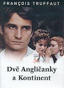 Dvě Angličanky a Kontinent - DVD ( originální znění s českými titulky)