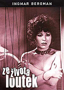 Ze života loutek - DVD (originální znění s českými titulky )