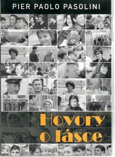 Hovory o lásce - DVD (originální znění s českými titulky)