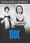 Noc - DVD (originální znění s českými titulky ) - DVD