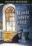 Hosté Večeře Páně - DVD ( originální znění s českými titulky) - DVD