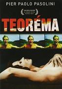 Teoréma - DVD /plast/