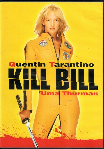 Kill Bill ( slim ) - DVD