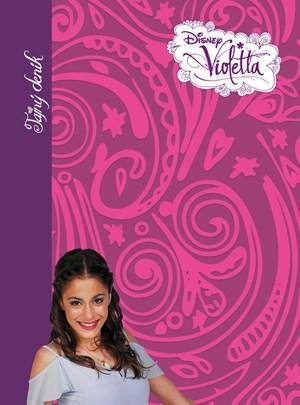 Violetta - Tajný deník