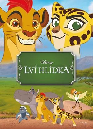 Lví hlídka - Disney