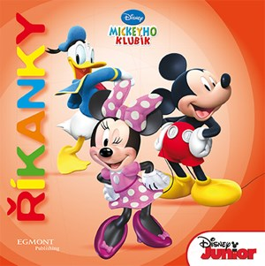 Mickeyho Klubík - Říkanky