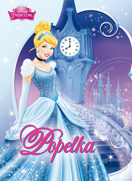 Disney princezna-Popelka