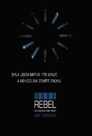Rebel - Amy Tinterová