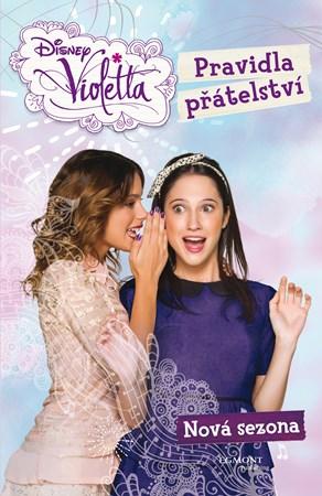 Violetta: Pravidla přátelství