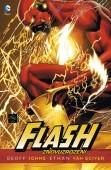 Flash znovuzrození - Geoff Johns, Ethan Van Sciver