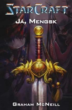Star Craft: Já, Mengsk - Graham Mc Neill
