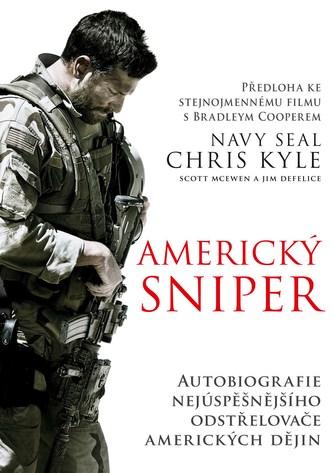 Americký Sniper - Chris Kyle