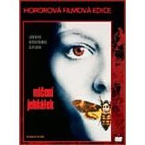Mlčení jehňátek - digipack DVD