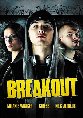 Breakout DVD