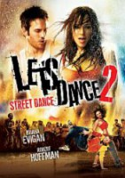 Let´s Dance 2 DVD