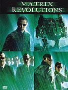 Matrix Revolutions - dvoudiskové širokoúhlé vydání DVD