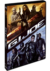 G.I.Joe DVD