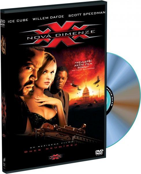 xXx: Nová dimenze