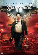 Constantine 2 DVD ( plast) - DVD