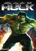 Neuvěřitelný Hulk (2008) - DVD plast