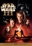 Star Wars 3: Pomsta Sithů DVD (2disky)