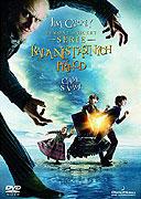 Lemony Snicket: Řada nešťastných příhod DVD