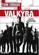 Valkýra DVD