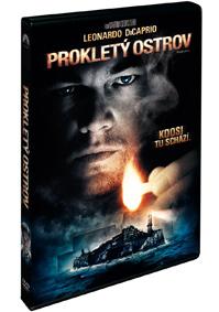 Prokletý ostrov DVD plast