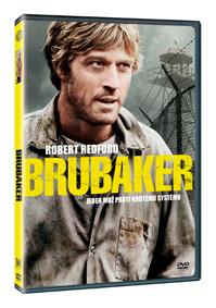 Brubaker ( plast ) - DVD