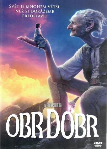 Obr Dobr ( plast ) - DVD