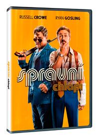 Správní chlapi - DVD