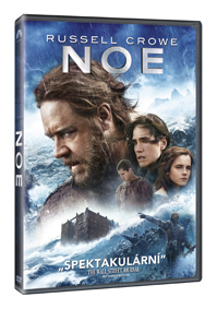 Noe - DVD plast