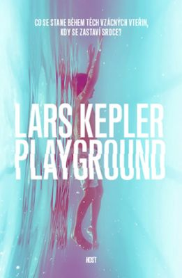 Playground - Kepler Lars