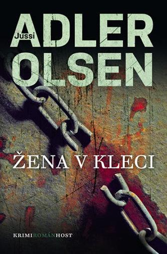 Žena v kleci - Jussi Adler Olsen