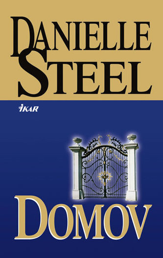 Domov - Danielle Steel